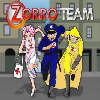 Naruto Zorro Team