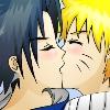 Naruto Beijando Sasunaru